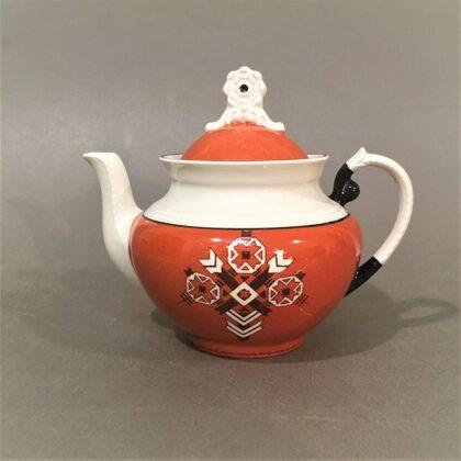 """""""Laima"""" tea pot with """"Muhu mänd"""""""